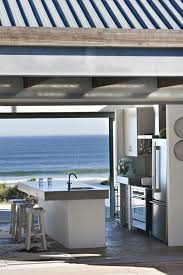 38 Awesome Kitchen Designs With A View | DigsDigs. Beach House ...