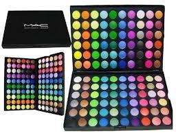 mac big color palette makeup eyeshadow