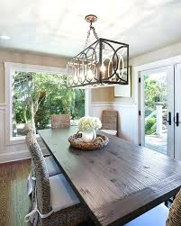 modern dining room chandeliers stunning light contemporary com table