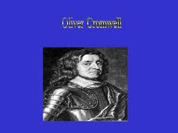 walt cromwell hero or villain ppt  oliver cromwell