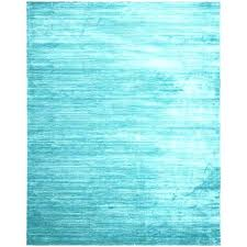 aqua blue rugs area fabulous teal rug 8 x in light throw s round target