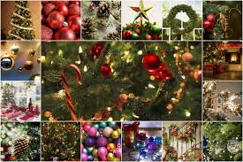 Christmas Decorations Designer Christmas decorations is less more 62