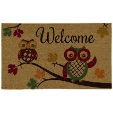 must see owl rugs for kitchen rug designs owl kitchen rugs