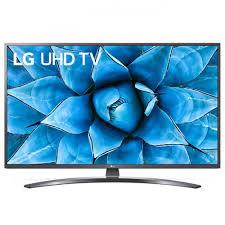 LG 43UN74006LB 43 inç 108 Ekran Uydu Alıcılı webOS Smart 4K Ultra HD LED Tv  - incehesap.com