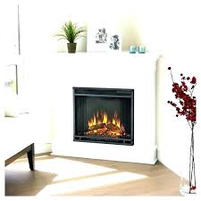 white electric fireplace media corner electric fireplace stand excellent white with regard to off prepare weathered white barn door media electric fireplace