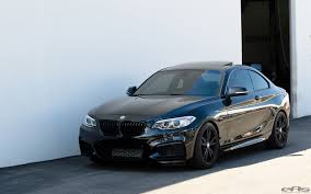 BMW Convertible bmw m235 test : M235i gets a Darth Vader look
