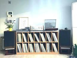 vinyl record storage furniture. Record Album Storage Furniture Vinyl Cabinet Turntable And Solutions For . C