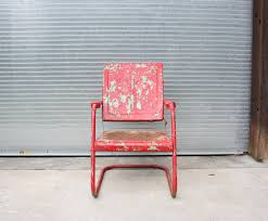 full size of patio vine red metal chair furniture omero home old fashioned garden bench for