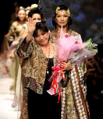 Designer Anne Avantie Anne Avantie Anne Avantie Photos Jakarta Fashion Week