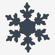 Snowflake Bullet Point Fashion Workplace Snowflake Vector Graphics Icon Png Image_picture