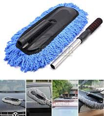 online buy whole cleaning skills from cleaning skills shipping removable telescopic car wax drag nano fiber car wash brush dust brush car mop