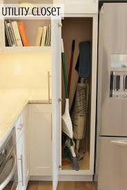 Tall Kitchen Utility Cabinets Blind Corner Cabinet Archives Village Home Stores
