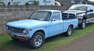 Chevrolet LUV - Brief about model