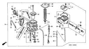 Honda Foreman 450 Wiring Diagram Honda Recon Wiring-Diagram