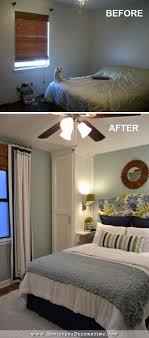 Small Bedroom Hacks 17 Best Ideas About Small Bedroom Hacks On Pinterest Small Space