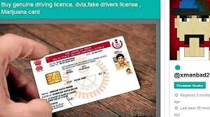 To Dark Your Doorstep Thanks Licence Driver's At Web Mail Get Passport Today Fake - Delivered News