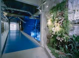 Wikileaks office Cave Åke Eson Lindman Archdaily Architecture Of Wikileaks Archdaily