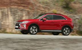 2018 mitsubishi eclipse cross. contemporary 2018 2018 mitsubishi eclipse cross intended mitsubishi eclipse cross