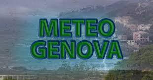 METEO GENOVA – Dopo il MALTEMPO graduale miglioramento, ma con CALO  TERMICO; le previsioni