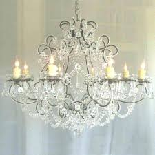 chandeliers shabby chic chandelier vintage adorable for chandeliers view cream uk