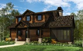 Small Picture Small House Plans Small Home Designs by Max Fulbright