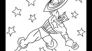 Top 30 mẫu tranh tô màu siêu nhân được các bé trai yêu thích nh… | Captain  america coloring pages, Superhero coloring pages, Captain america coloring  pages for kids