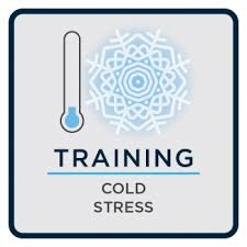 Osha Cold Stress Chart Cold Stress Online Training Safety Training Online