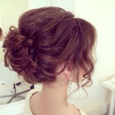 stylish updo hairstyle for um long hair prom hairstyles for 2017