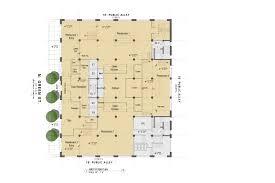 3d Floor Plan Software Free With Modern Office Design For 3d Floor Best Free Floor Plan App