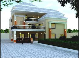 Architecture Design Of Houses In India L