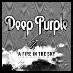 A  Fire in the Sky album by Deep Purple