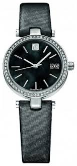 <b>Женские</b> наручные <b>часы Cover</b> - <b>CO147</b>.<b>04</b>