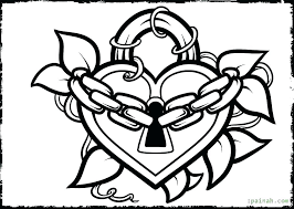 Draw So Cute Free Coloring Pages