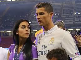 Georgina Rodriguez: Everything We Know About Cristiano Ronaldo's Girlfriend