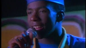 Bobby Brown - Girlfriend - YouTube