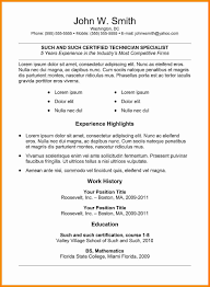 Resume Attributes Magdalene Project Org