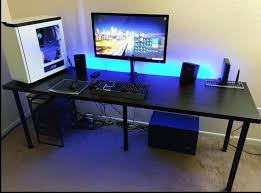 best free puter gaming desk setup desks for at home chair pictures