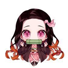 shoviyyah100401 in 2020 | Cute anime chibi, Anime chibi, Anime demon