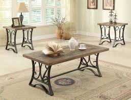 Set The Table Book Coffee Table Dark Wood Round And End Is Walmart Com Tables Set