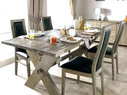 impressive rustic round kitchen table rustic kitchen table sets furniture large rustic dining room table rustic