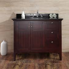 birch bathroom vanities. Wooden Bathroom Vanities Lowes - Undermount Single Sink Birch Vanity With Granite Top H