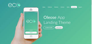 Top 28 Free Landing Pages Templates Built With Bootstrap 2017 ...
