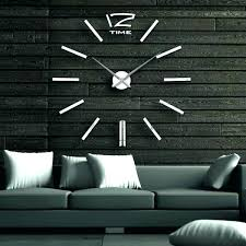 wall clock modern design modern wall clocks modern wall clock large contemporary wall clocks interesting large