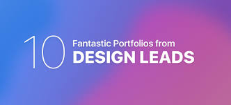 Design Manager Portfolio 10 Fantastic Portfolio Websites From Silicon Valley Design Leads