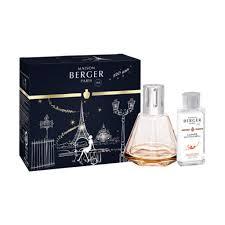 Gem Gift Pack Champagne Maison Berger Lampe Wfragrance