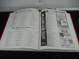 Billboard Charts 1955 Joel Whitburn Presents The Billboard Pop Charts 1955 1959