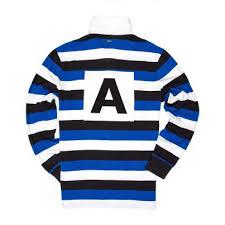 addison 1871 rugby shirt addison 1871 rugby shirt back