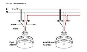 wiring diagram for smoke alarms wiring image kidde smoke detector wiring diagram wiring diagrams on wiring diagram for smoke alarms