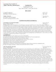Higher Education Resume Samples Lovely Higher Education Resume Samples Marvelous Cover Letter 2