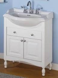 narrow depth bathroom vanities. Windsor 26\u0026quot; Narrow Depth Bathroom Vanity Base Finish: Cognac Vanities S